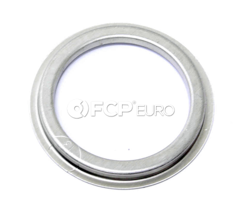 BMW Dustcover Plate Small - Genuine BMW 33122283079