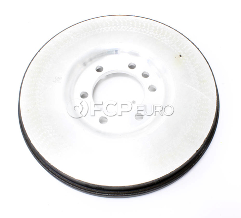 Mercedes Engine Harmonic Balancer - Genuine Mercedes 1030300003