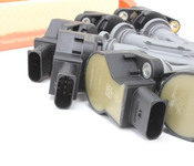 Mercedes Ignition Service Kit (M272) - Delphi IGNSK1