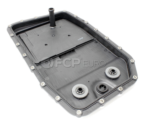 BMW Auto Trans Oil Pan With Filter (GA6HP26Z) - ZF 24152333903
