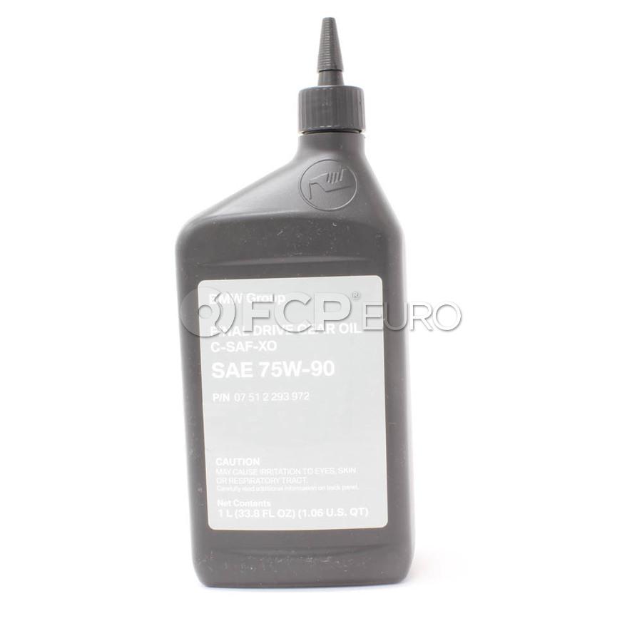 BMW Differential Service Kit 75W90