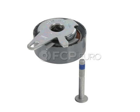 VW Timing Belt Roller - INA 074109243E
