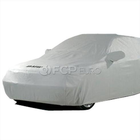 BMW Outdoor Car Cover (F10) - Genuine BMW 82110440463