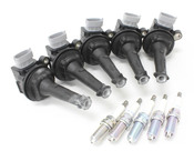 Volvo Ignition Coil Kit NA - Bosch KIT-P1NACOILKIT