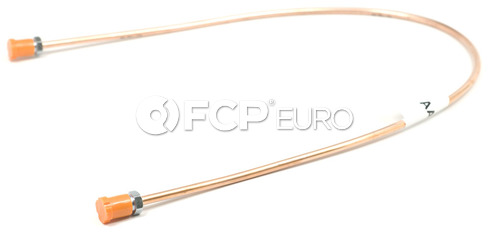 Volvo Brake Line Copper Front (Off Master Cylinder) - Pro Parts Sweden AA0650