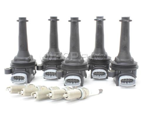 Volvo Ignition Coil Kit - Bosch KIT-P2TURBOCOILKIT2