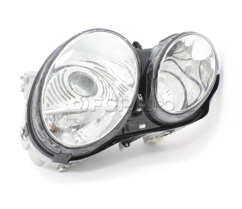 Mercedes Headlight Left (CL500 CL55 AMG CL600 CL65 AMG) - OEM 2158202161