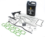 Porsche Coolant Pipe Repair Kit - Genuine Porsche 94810605906