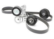 Mercedes Drive Belt Kit (M156) - OEM M156BELTKITOE