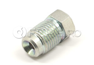 Volvo Brake Master Cylinder Plug Non ABS (740 760) - Genuine Volvo 1387506