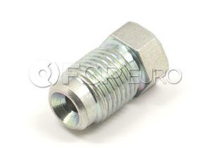 Volvo Brake Master Cylinder Plug Non ABS - Genuine Volvo 1387506
