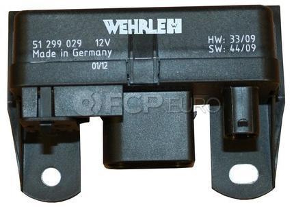 Mercedes Diesel Glow Plug Relay - Rein 6489000000