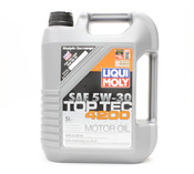 Porsche Tune Up Kit - Hengst/Liqui Moly/NGK PORTUNEKIT3
