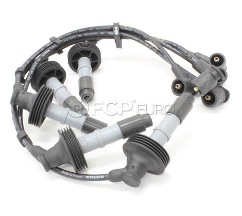 Volvo Spark Plug Wire Set (850 C70 S70 V70) - Genuine Volvo 9135700