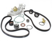 Porsche Timing Belt Kit (944) - INA 528842