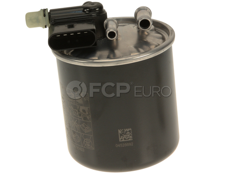 Mercedes Fuel Filter (E350 GL320 GL350 ML320 ML350 R320 R350 S350 Sprinter) - Genuine Mercedes 6420906052