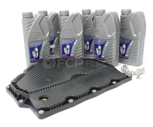 Porsche PDK Transmission Service Kit (911 Boxster Cayman) Genuine Porsche - 9G132102500KT