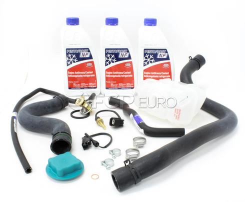 Volvo Cooling System Kit (C70 S70 V70) - Rein KIT-P80CSKS70V70OEM