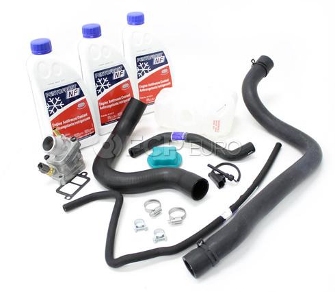 Volvo Cooling System Kit (C70) - Rein KIT-P80CSKC70OEM