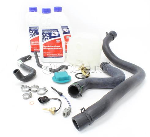 Volvo Cooling System Kit (850 S70 V70) - Rein KIT-P80CSK850TOEM