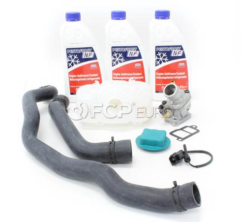 Volvo Cooling System Kit (XC90) - Rein KIT-P2XC90CSK25TOEM