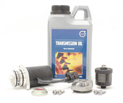Volvo Haldex 3 Service Kit w/ AOC Pump - Genuine Volvo KIT-503621
