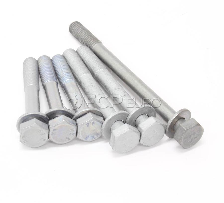 BMW Engine Oil Filter Housing Gasket Kit - 11421719855KT