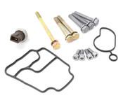 BMW Engine Oil Filter Housing Gasket Kit - 11421719855KT1