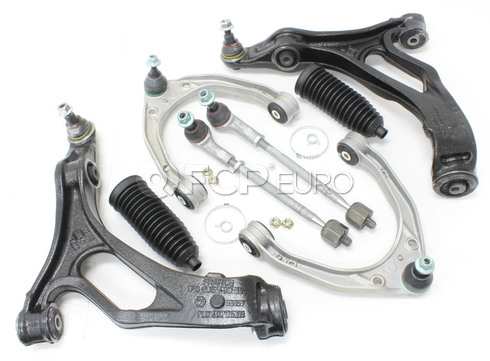 Porsche Suspension Kit - TRW 9PAKIT1
