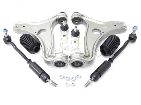 Porsche Suspension Kit (911) - Dansk 993KIT1