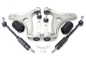 Porsche Suspension Kit (911) - Dansk 993KIT1
