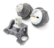 Volvo Engine Mount Kit (850) - Lemforder KIT-850MOUNTKIT2P3