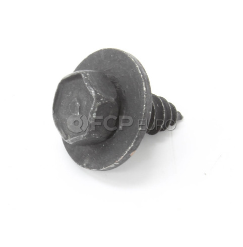BMW Hex Head Screw (St6,3X16-Z2) - Genuine BMW 17111709442