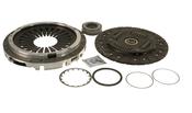 Porsche Clutch Kit (911) Sachs - K70284-04