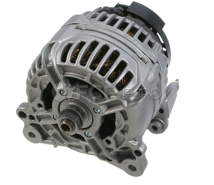 VW Alternator - Bosch AL0729X