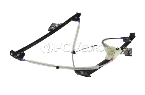 Porsche Window Regulator (911 Boxter Cayman) - Genuine Porsche 98754207601