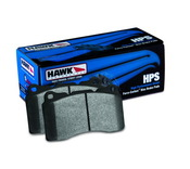 Porsche Brake Pad Set (911 928 944 968) - Hawk HPS 99335193901
