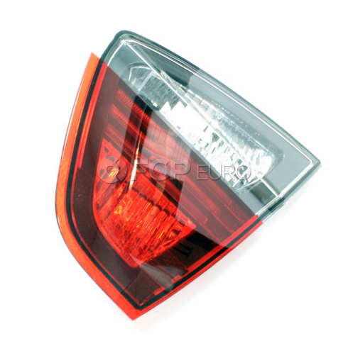 BMW Rear Light In Trunk Lid Left - Genuine BMW 63210406883