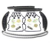 Porsche Timing Chain Kit (911) OEM Supplier - 993TCKIT1