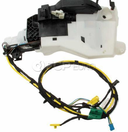 Mercedes Door Lock Vacuum Actuator - Genuine Mercedes 2207207235