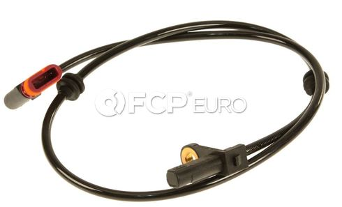 Mercedes ABS Wheel Speed Sensor Rear Left - ATE 2219057300