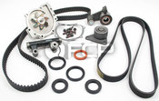 Volvo Timing Belt Kit (850 C70 S70 V70) - Contitech KIT-P80EARLYKIT3P11