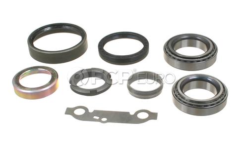 Mercedes Wheel Bearing Kit Rear - SKF 1233500068