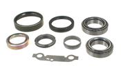 Mercedes Wheel Bearing Kit - SKF 1233500068