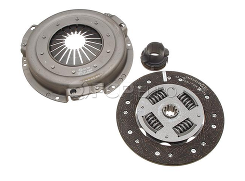 BMW Clutch Kit (M5 M6) - Sachs KF776-01