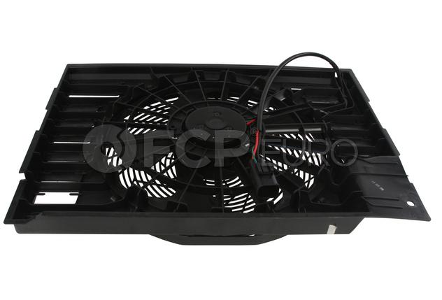 BMW Cooling Fan Motor (745Li 745i 760Li 760i) - VDO 64546921379