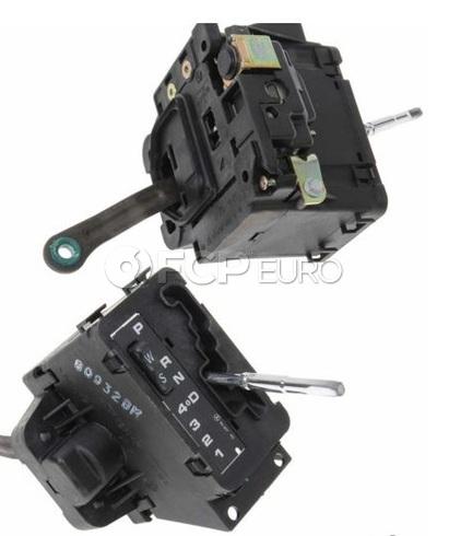 Mercedes Transmission Shift Lever Assembly - Genuine Mercedes 1402604598
