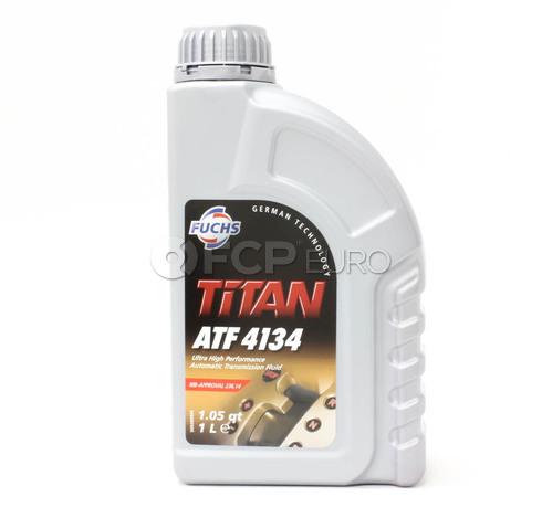 Mercedes Auto Trans Fluid 236.14 (1 Liter) - Fuchs ATF 001989680313