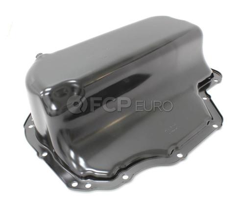 Mercedes Engine Oil Pan Lower (ML350 R350 ML450) - Genuine Mercedes 2720100828