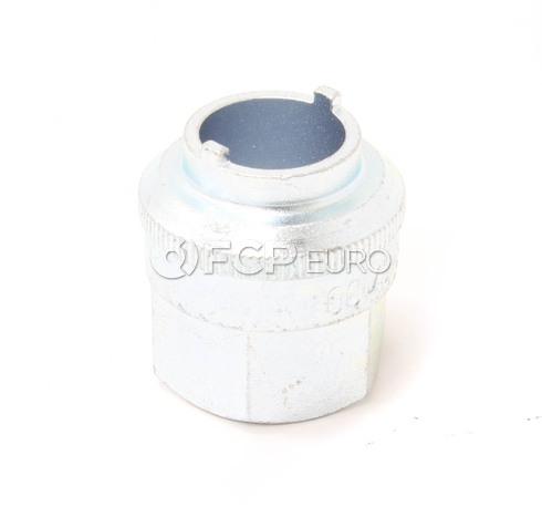 Mercedes Strut Retainer Socket (W203 W209) - Genuine Mercedes 203589000700